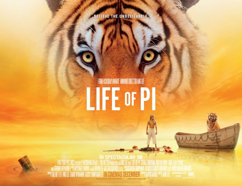 hinduism in life of pi In the story life of pi, pi patel personally experiences different aspects of four religions including christianity, hinduism, and islam the author, yann martel promotes the concept of believing in more than one religion by exemplifying the diversities within each faith.