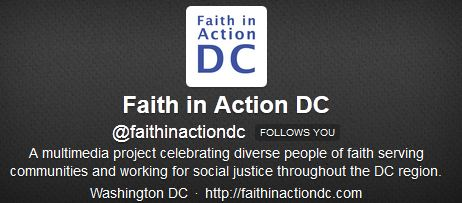 FaithinActionDC